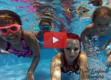 Mermaid Videos
